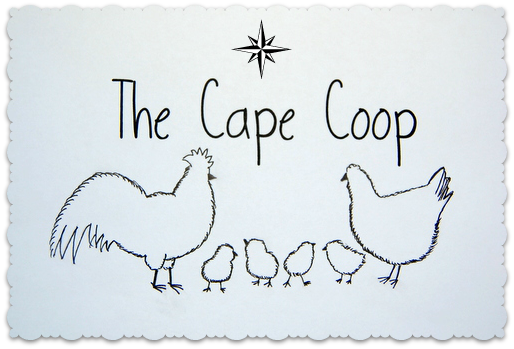 The Cape Coop