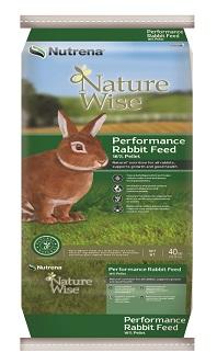 Feeding your Angora Rabbit